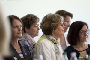 Mehr Frauen in die Politik